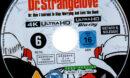 Dr. Strangelove (2021) de 4K UHD Label