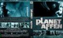 Planet der Affen (2011) DE Custom Blu-Ray Cover