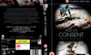 AGE OF CONSENT (1969) R2-4 DVD COVER & LABEL
