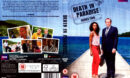 DEATH IN PARADISE SERIES 2 (2013) R2 DVD COVER & LABELS