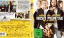 Nicht mein Tag (2014) DE Blu-Ray Cover