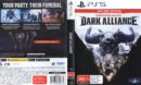 Dungeons & Dragons: Dark Alliance (Day One Edition) (Australia) PS5 Cover