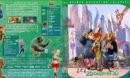 Zoomania 3D (2016) DE Custom Blu-Ray Cover