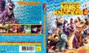 Operation Nussknacker 2 (2019) DE Blu-Ray Cover