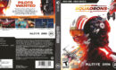 Star Wars Squadrons (NTSC) XboX One Cover