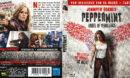 Peppermint-Angel Of Vengeance DE Blu-Ray Cover