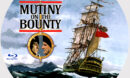 MUTINY ON THE BOUNTY (1962) BLU-RAY LABEL