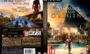 Assassin's Creed: Origins (Custom BD-ROM cover)