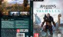 Assassin's Creed: Valhalla (Custom BD-ROM cover)