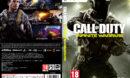 Call of Duty: Infinite Warfare (Custom BD-ROM cover)