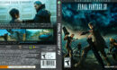Final Fantasy XV (Day One Edition) (NTSC) Xbox One Cover