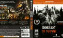 Dying Light: The Following (Enhanced Edition) (NTSC) Xbox One Cover