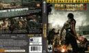 Dead Rising 3 (Apocalypse Edition) (NTSC) Xbox One Cover