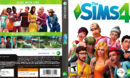 The Sims 4 (NTSC) Xbox One Cover