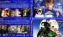Nanny McPhee / Nanny McPhee Returns Double Feature Custom Blu-Ray Cover