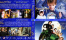 Nanny McPhee / Nanny McPhee and the Big Bang Double Feature Custom Blu-Ray Cover V2