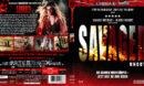 Savaged DE Blu-Ray Cover