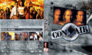 Con Air R1 Custom DVD Cover & Label