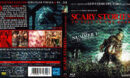 Scary Stories To Tell In The Dark (2020) DE Blu-Ray Cover