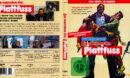 Sie nannten ihn Plattfuss DE Blu-Ray Cover