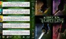 Teenage Mutant Ninja Turtles Collection Custom Blu-Ray Cover