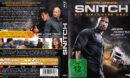 Snitch (2013) DE Blu-Ray Cover