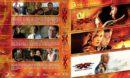 xXx Triple Feature Custom Blu-Ray Cover
