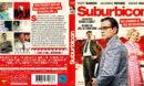 Suburbicon DE Blu-Ray Cover