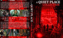 A Quiet Place Collection R1 Custom DVD Cover