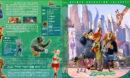 Zoomania (2016) DE Custom Blu-Ray Cover