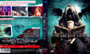 The ABCs Of Death DE Blu-Ray Cover