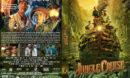 Jungle Cruise R1 Custom DVD Cover & Label