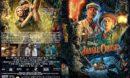 Jungle Cruise R1 Custom DVD Cover & Label V2