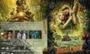 Jungle Cruise R1 Custom DVD Cover & Label V3