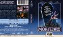 Mortuary (1981) Blu-Ray Cover