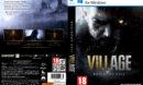 Resident Evil: Village (Custom BD-ROM cover) DVD Cover