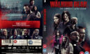 The Walking Dead: Season 10 R2 Custom DVD cover