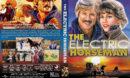 The Electric Horseman R1 Custom DVD Cover & Label