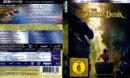 The Jungle Book (2016) DE 4K UHD Cover