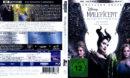 Maleficent: Mächte der Finsternis (2019) DE 4K UHD Cover