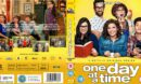 One Day At A Time - Season 2 (2018) Custom R2 UK Blu Ray Cover and Labels