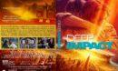 Deep Impact R1 Custom DVD Cover & Label