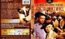 KING SOLOMON'S MINES (1937) DVD COVER & LABEL
