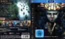 Vikings-Staffel 5 DE Blu-Ray Cover