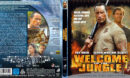 Welcome To The Jungle DE Blu-Ray Cover