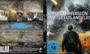 World Invasion-Battle Los Angeles DE Blu-Ray Cover