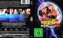 Zurück in die Zukunft 2 DE Blu-Ray Cover