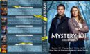 Mystery 101 Collection R1 Custom DVD Cover & Labels
