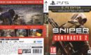 Sniper: Ghost Warrior Contracts 2 (Elite Edition) (PAL) PS5 COVER