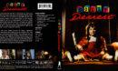 Dolly Dearest (1991) Blu-Ray Cover
